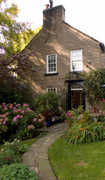 The Grey Cottage - Hotel -  20 Jacksons Edge Rd, Disley, England, SK12 2, GB
