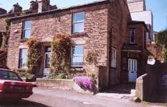 Spring Bank - Hotel - 3 Reservoir Rd, Whaley Bridge, Derbyshire, SK23 7BL