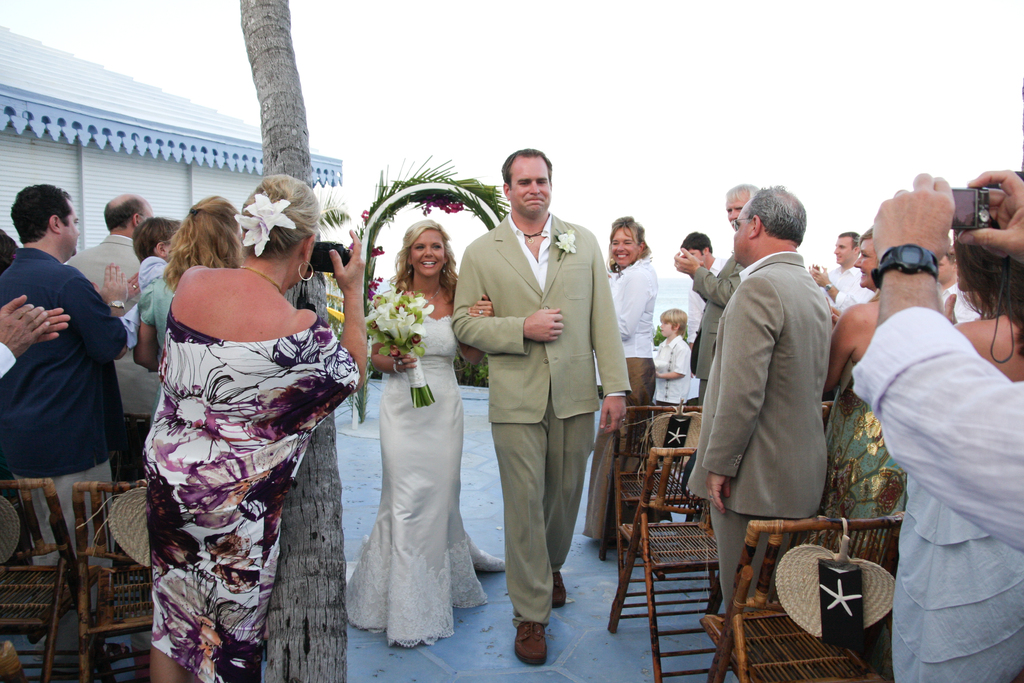 Pink Sands Resort - Ceremony Sites, Reception Sites, Hotels/Accommodations - Harbour Island, Bahamas