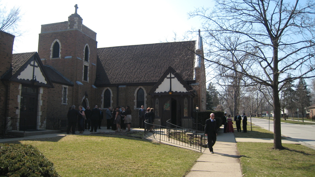 Bethel Lutheran Church - Ceremony Sites - 36 N Grant St, Westmont, IL, United States