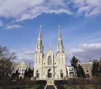 St. Thomas of Villanova Church, Villanova University - Ceremony - 800 E Lancaster Ave, Villanova, PA, United States