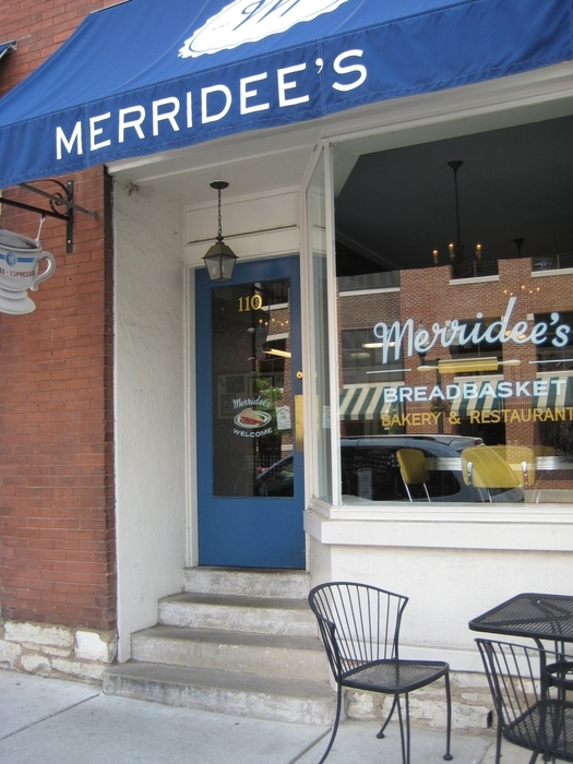Merridee's Breadbasket - Restaurants - 110 4th Avenue South, Franklin, TN, United States
