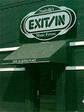 Exit In - Entertainment - 2208 Elliston Pl, Nashville, TN, United States