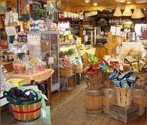 Apple Bin Farm Market - Attraction - 810 Broadway, Ulster Park, NY, United States