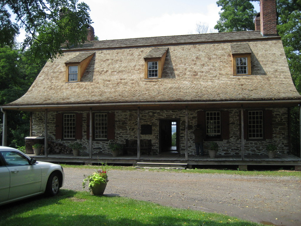 Mt Gulian Historic Site - Ceremony & Reception, Reception Sites - 145 Sterling Street, Beacon, NY, United States