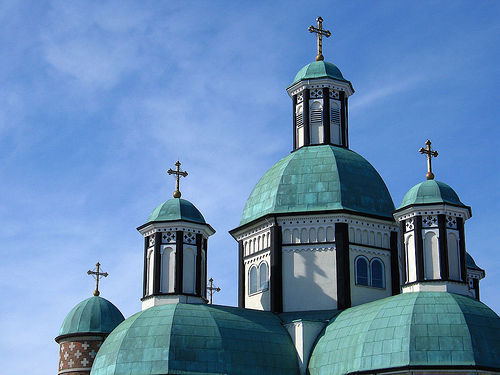 Sts. Cyril And Methodius Church - Ceremony Sites - 14 Rolls Ave, St Catharines, ON, L2N1W1, CA