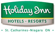 Holiday Inn - Hotels/Accommodations - 2 N Service Rd, St Catharines, ON, L2N 4G9, CA