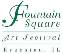 Fountain Square Art Festival - Attraction - Evanston, IL