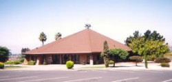 Transfiguration Catholic Church - Ceremony Sites - 4000 E Castro Valley Blvd, Castro Valley, CA, United States