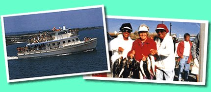 Pirate's Cove Yacht Clb-marina - Cruises/On The Water - 1 Sailfish Dr, Manteo, NC, United States