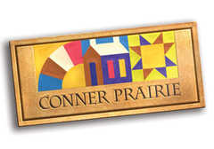 Conner Prairie - Parks - 13400 Allisonville Road, Fishers, IN, United States