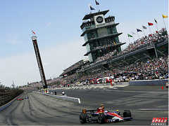 Indianapolis Motor Speedway - Our Gold Star Favorites - 4790 W 16th St, Speedway, IN, US