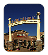 Castleton Square - Attractions/Entertainment, Shopping - 6020 E 82nd St # 38, Indianapolis, IN, United States