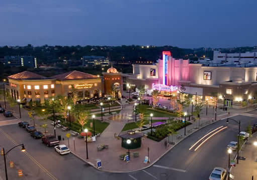 South Side Works - Attractions/Entertainment, Shopping - 425 Cinema Drive, Pittsburgh, PA, United States
