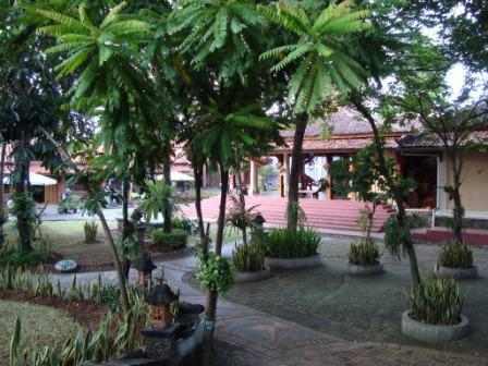 Museum Layang-layang - Attractions/Entertainment -
