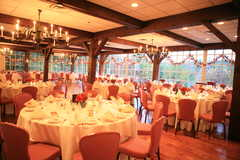Smithville Inn - Reception - 1 N New York Rd, Absecon, NJ, 08205, US