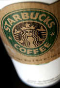 Starbucks Coffee Company - Restaurant - 2433 W Main St, Tupelo, MS, United States