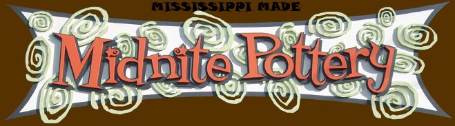 Midnite Pottery - Attractions/Entertainment - 2004 N Gloster St, Tupelo, MS, United States