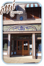 Omi Boutique - Attractions/Entertainment - 206 W Main St, Tupelo, MS, United States