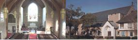 St Paul's Episcopal Church - Ceremony Sites - 6249 Canal Blvd, New Orleans, LA, United States