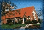 St. Augustin Catholic Church - Ceremony Sites - 545 42nd St, Des Moines, IA, USA