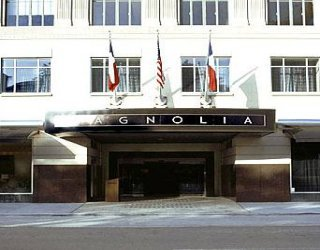 Magnolia Hotel - Hotels/Accommodations, Reception Sites, Honeymoon - 1100 Texas St, Houston, TX, 77002, US