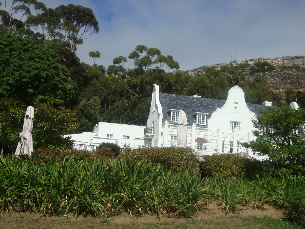 Stillness Manor - Ceremony Sites - Cape Town, Western Cape