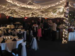 Millard Plaza Ballroom - Reception - 5339 S 139th Plaza, Omaha, NE, 68137
