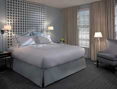 Lorien Hotel - Hotel - 1600 King St, Alexandria, VA, United States