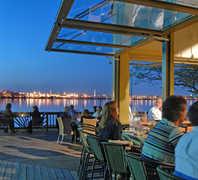 Indigo Landing Restaurant - Restaurant - 1 Marina Dr,Alexandria, VA 22314
