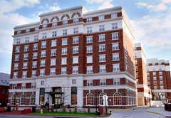 Marriott Residence Inn - Hotel - 1456 Duke St, Alexandria, VA, 22314, US