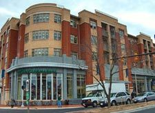 Whole Foods Market - Old Town - Grocery - 1700 Duke Street, Alexandria, VA, United States