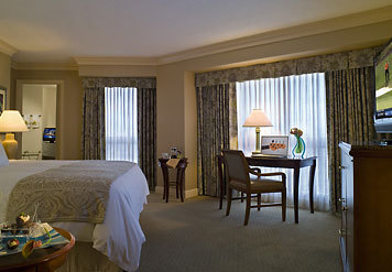 Renaissance Hotel - Hotels/Accommodations - 611 Commerce St, Nashville, TN, 37203
