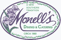 Monell's Dining & Catering - Attractions/Entertainment, Restaurants - 1235 6th Avenue North, Nashville, TN, United States