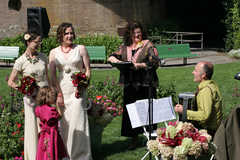Queen Wilhelmina Tulip Garden - Ceremony - 47th Ave & John F Kennedy Dr, San Francisco, CA, 94122, US