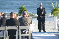 Sea Pines Beach Club - Ceremony - 87 North Sea Pines Dr , Hilton Head, SC