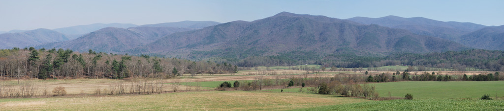 Cades Cove - Parks/Recreation, Attractions/Entertainment - Cades Cove Rd, Townsend, TN, 37882, US