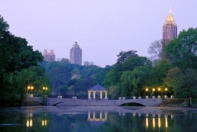 Piedmont Park Conservancy - Reception Sites, Ceremony Sites, Rehearsal Lunch/Dinner - 400 Park Dr NE, Atlanta, GA, United States