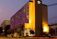 Courtyard Marriott Downtown at USC - Hotel - 630 Assembly Street, Columbia, SC, United States