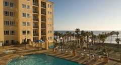 Wyndham Oceanside Pier Resort - Hotel - 333 N Myers St, Oceanside, CA, United States