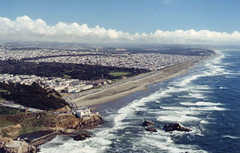 Ocean Beach - Recreation - Great Hwy, San Francisco, CA, US