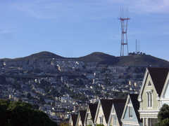 Twin Peaks - Attraction - Twin Peaks, San Francisco, CA, CA, US