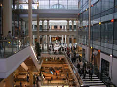 San Francisco Shopping Center - Entertainment - 845 Market St, San Francisco, CA, United States
