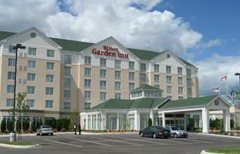 Hilton Garden Inn Toronto/ajax - Hotels/Accommodations - Beck Crescent, Ajax, ON, Canada
