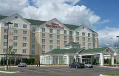 Hilton Garden Inn Toronto/Ajax - Hotel - Beck Crescent, Ajax, ON, Canada