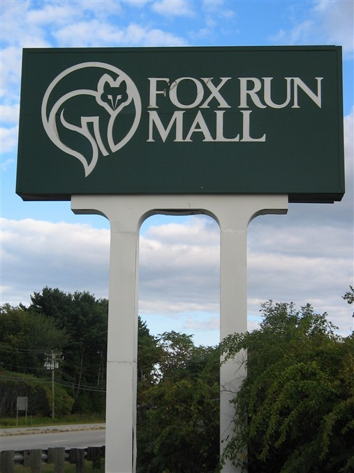 Crossing At Fox Run - Shopping, Attractions/Entertainment - 50 Fox Run Rd, Newington, NH, United States