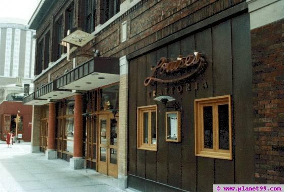 Louise's Restaurant - Restaurants, Attractions/Entertainment - 801 N Jefferson St, Milwaukee, WI, 53202