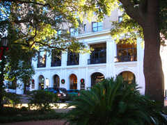 First City Club - Reception - 32 Bull St, Savannah, GA, 31401