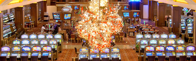 Blue Chip Casino - Attractions/Entertainment - Blue Chip Casino, Michigan City, IN 46360, Michigan City, Indiana, US