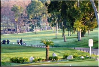 Diamond Bar Golf Course - Reception Sites, Ceremony Sites - 22751 East Golden Springs Drive, Diamond Bar, CA, 91765, US